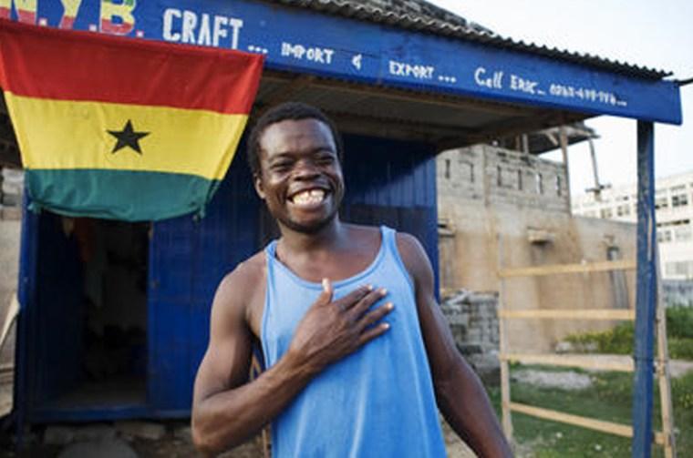 Ghana and Ghanainas are the Winners - 1BabaSalam.com
