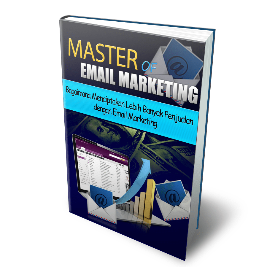 master email marketing