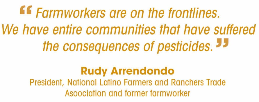 Farmers, Farmworkers and Rural Communities \u2022 Friends of the Earth