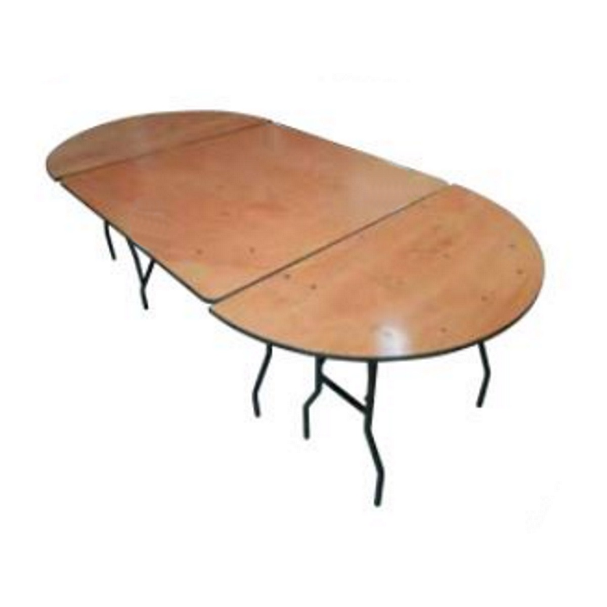 Table Ovale Table Ovale 15 18 Personnes