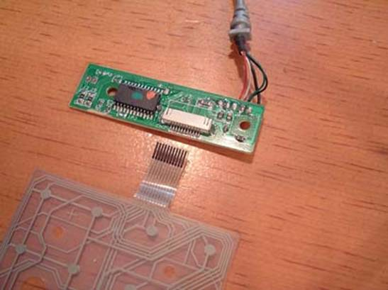 Tutorial Making Connections Building a USB Footswitch Cycling \u002774