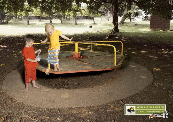 Creative Advertisement Photos by Clive Stewart