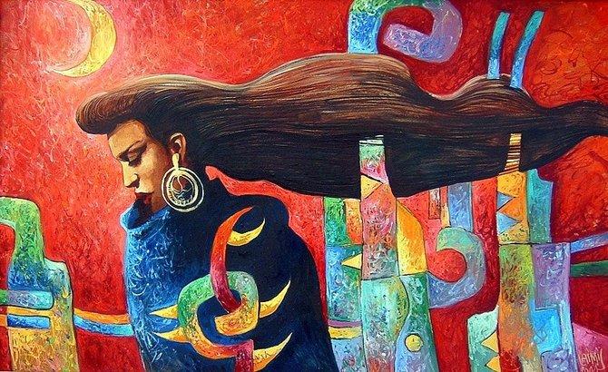 Artwork by Laimonas Smergelis