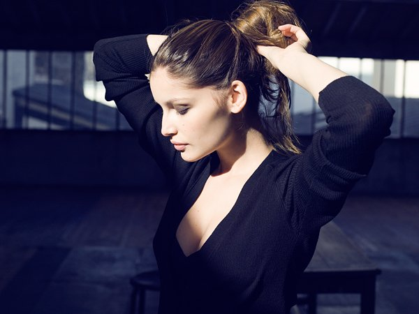 Celebrity Portraits by Christian Kettiger [74 PICS]