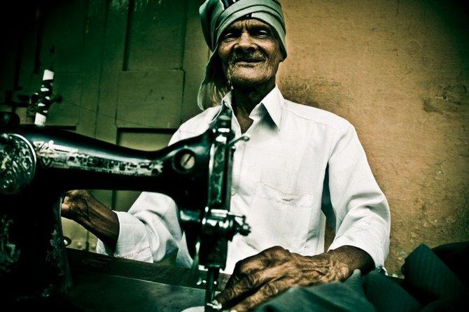 India: Beautiful Struggle… Photographer Anthony Kurtz