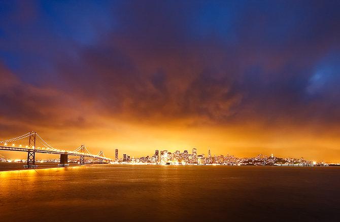 San Francisco… Photographer Simon Christen