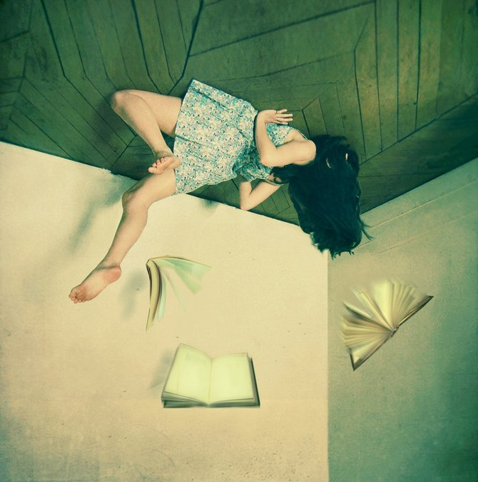 Photo Art.. Photographer Julie de Waroquier