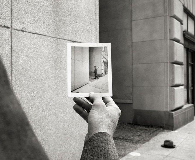 Award winning American Photographer Geof Kern