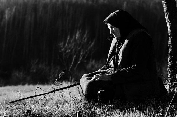Black and White…. Photographer Vlad Dumitrescu