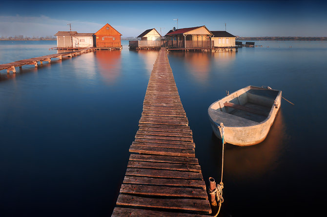 Nature… Photographer Adam Dobrovits