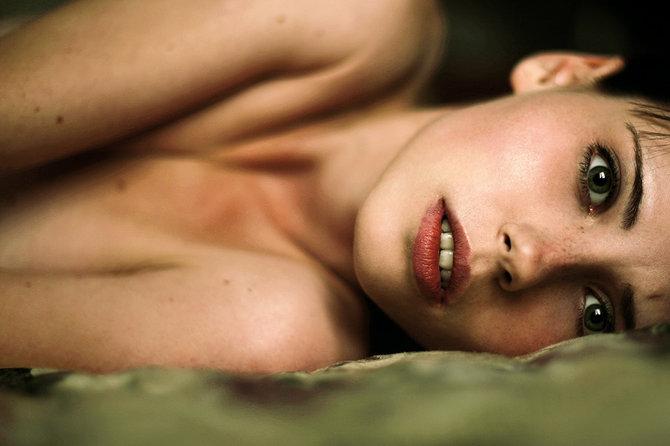 Portraits… Photographer Efim Shevchenko