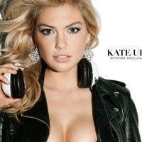 New Kate Upton Skullcandy pictures