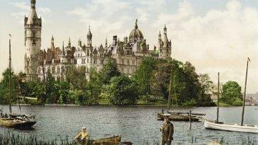Germany-in-1900-1
