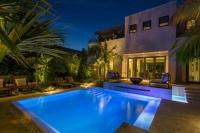 LED Lighting for Your Backyard Paradise - Premier Pools & Spas