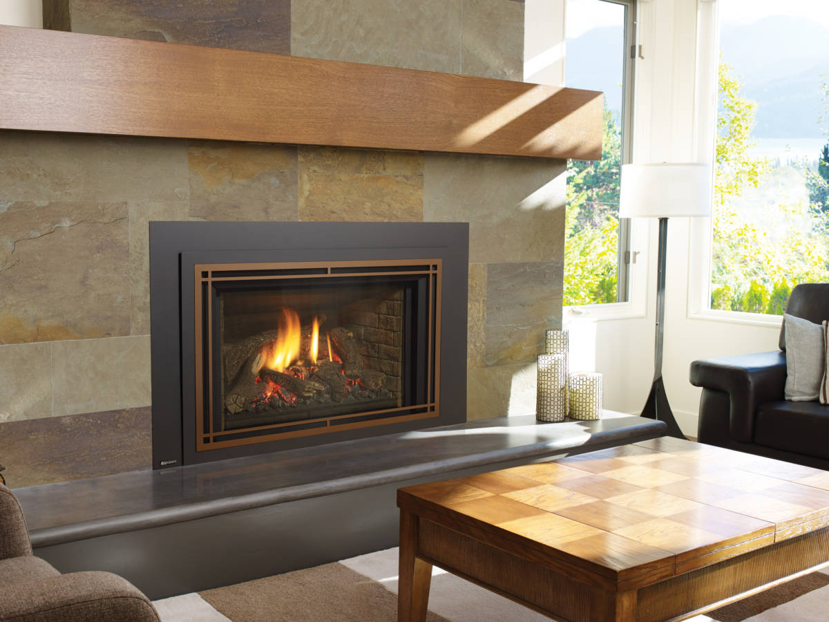 Propane Fireplace Inserts Seattle Barbecues Fireplace Experts Sutter Home Hearth