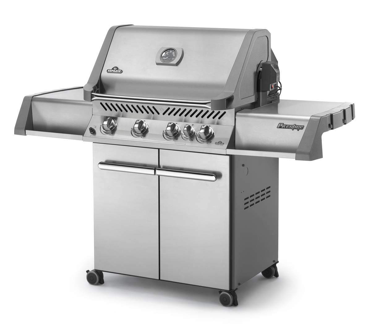 Gasgrill Seattle Napoleon Prestige Series Gas Grills Sutter Home Hearth