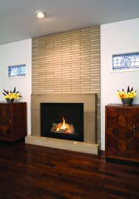 Valor Gas Fireplaces H Series | Sutter Home & Hearth