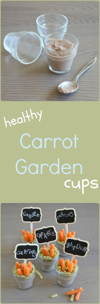 carrot garden cups, easter, carrots, black bean dip, savory, food, recipe, idea, vegan, vegetarian, dairy free, paleo, clean eating, cute, spring, snack, party food, portable, finger food, party, table, easy, quick, snack, veggie, sticks, chips, crisps, crumbs