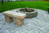 Fire Pits - Mutual Materials