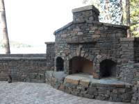 Natural Stone Fireplaces - Mutual Materials