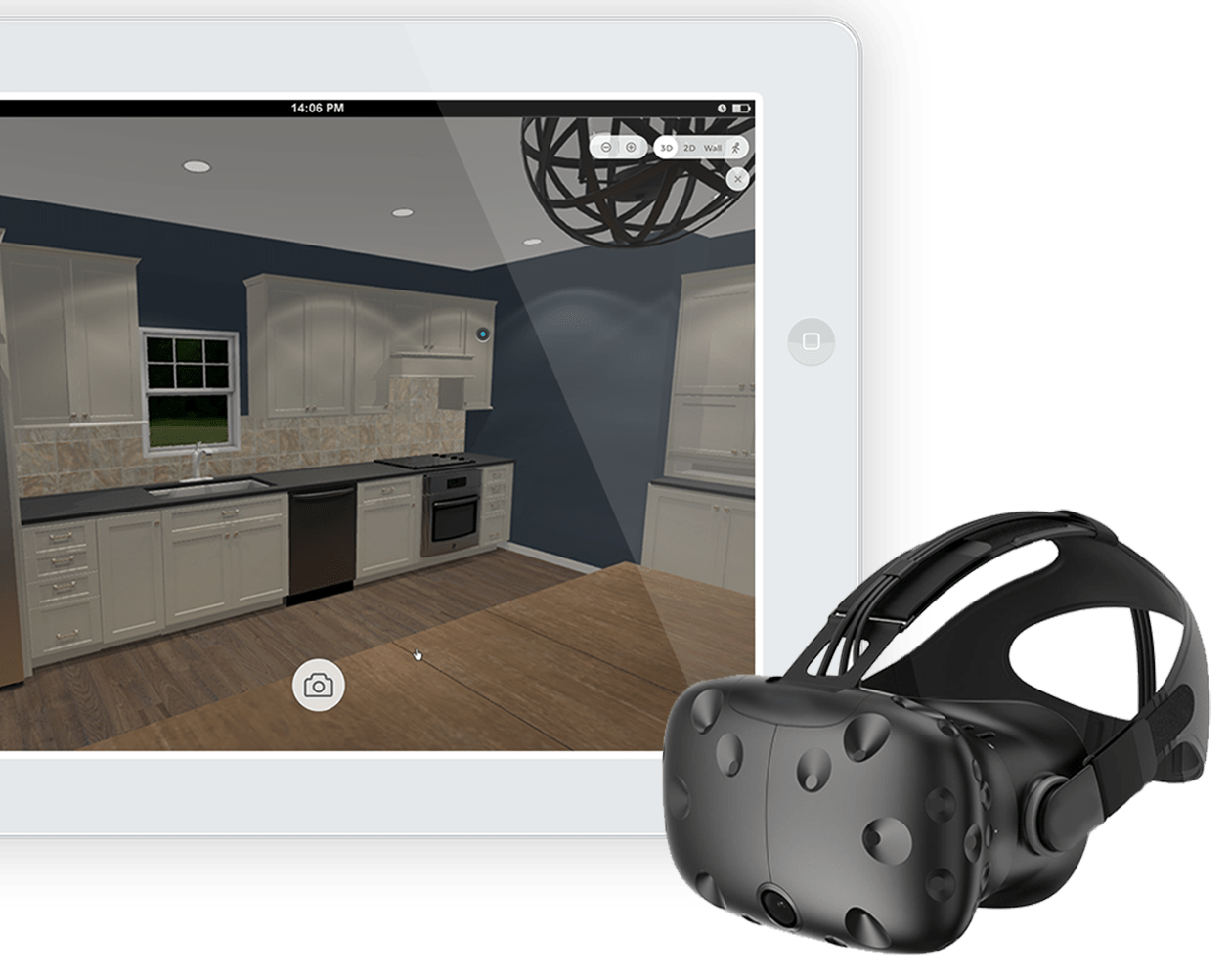3d Raumdesigner Marxent Omnichannel 3d Content Ar And Vr For Innovative