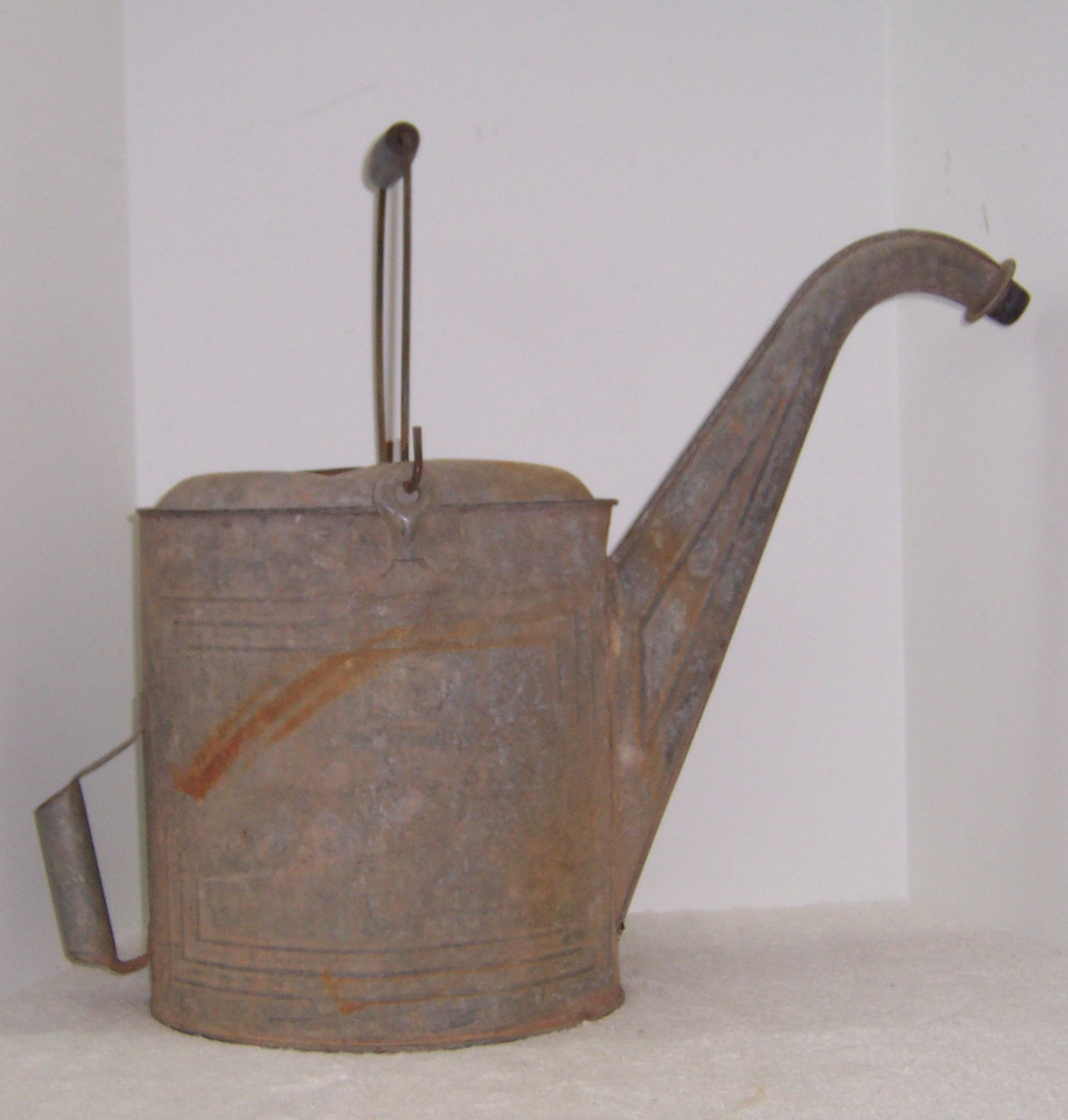Galvanized Watering Cans Triple A Resale Galvanized Watering Can
