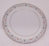 Triple A Resale Sango Tivoli Dinner Plate