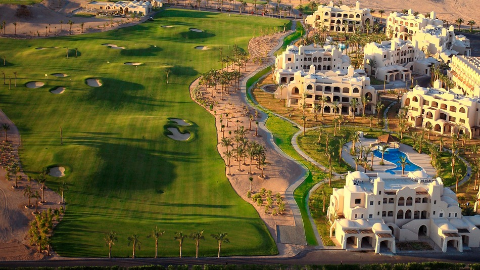 Vacation Guide Madinat Makadi Golf Resort, Hurghada, Egypt - Albrecht