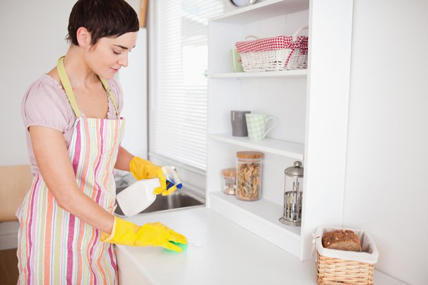 Homemade Cleaning Supplies | 133 Homesteading Skills For Beginners