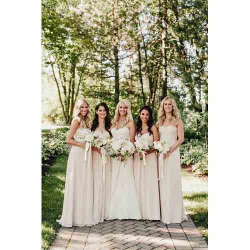 Medium Crop Of Unique Bridesmaid Dresses