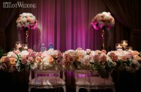 Romantic Dusty Pink Wedding Theme