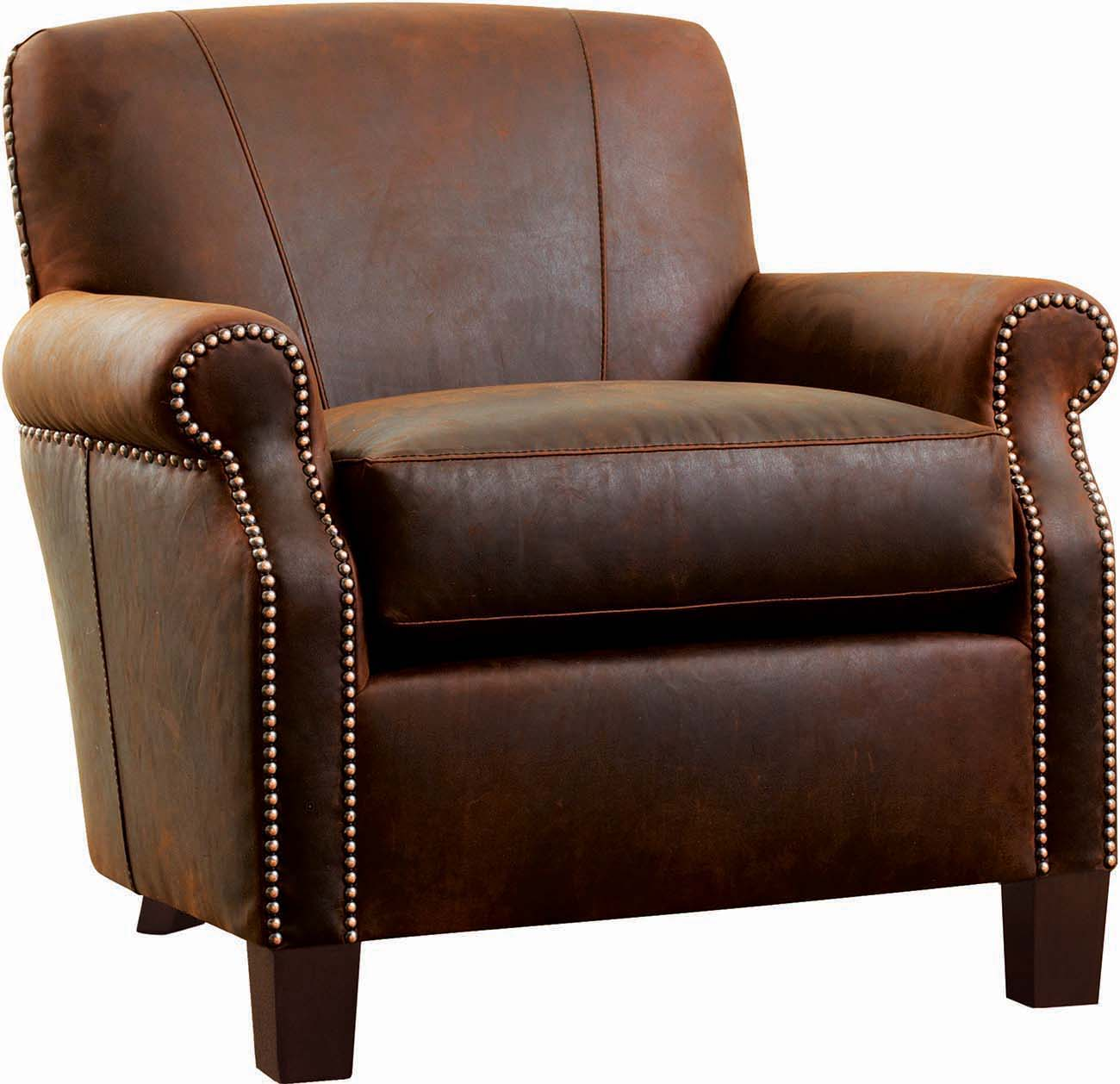 Beacon Club Chair Upholstery Leather Collection Stickley Furniture