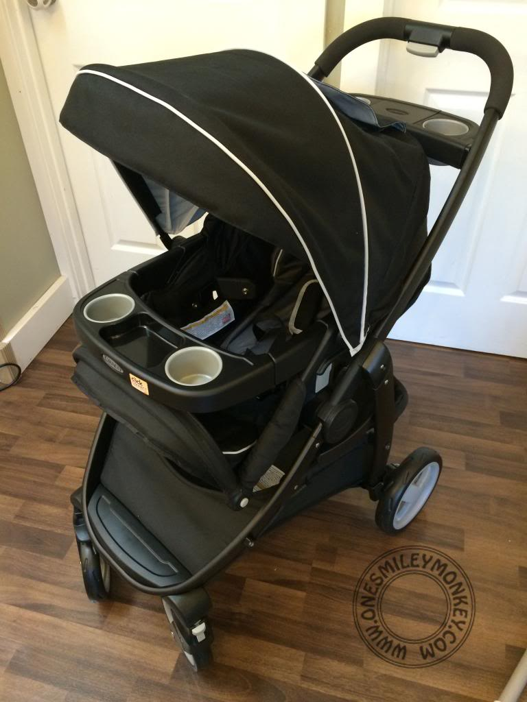 Car Seat Stroller Travel System Reviews Graco Modes Click Connect Travel System Review