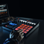 NativeInstrument Maschine レヴュー その1