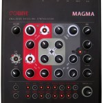 Musikmesseに登場 eowave MAGMA