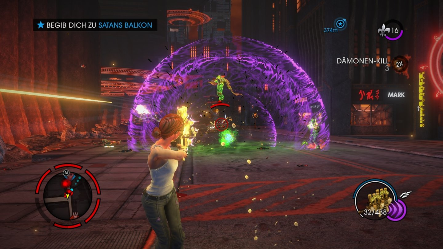 Saints Row Gat Out Of Hell Sessel Saints Row Gat Out Of Hell Screenshots Aus Dem Spinoff