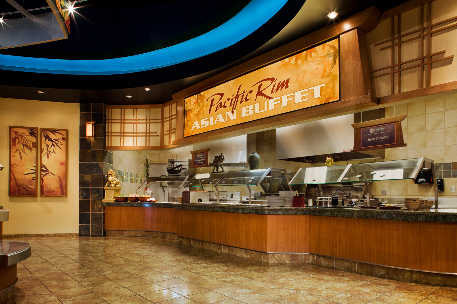 Buffet Cuisine Design Buffet 66 Casino Restaurant Design And Implementation By I