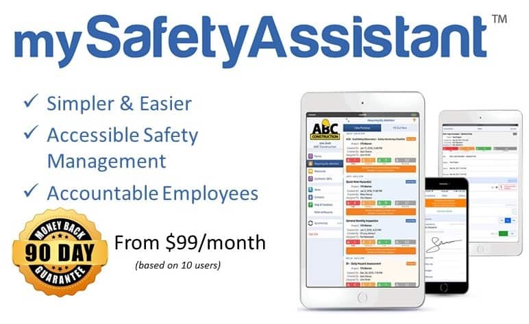 safety plans Archives - 1Life Workplace Safety Solutions