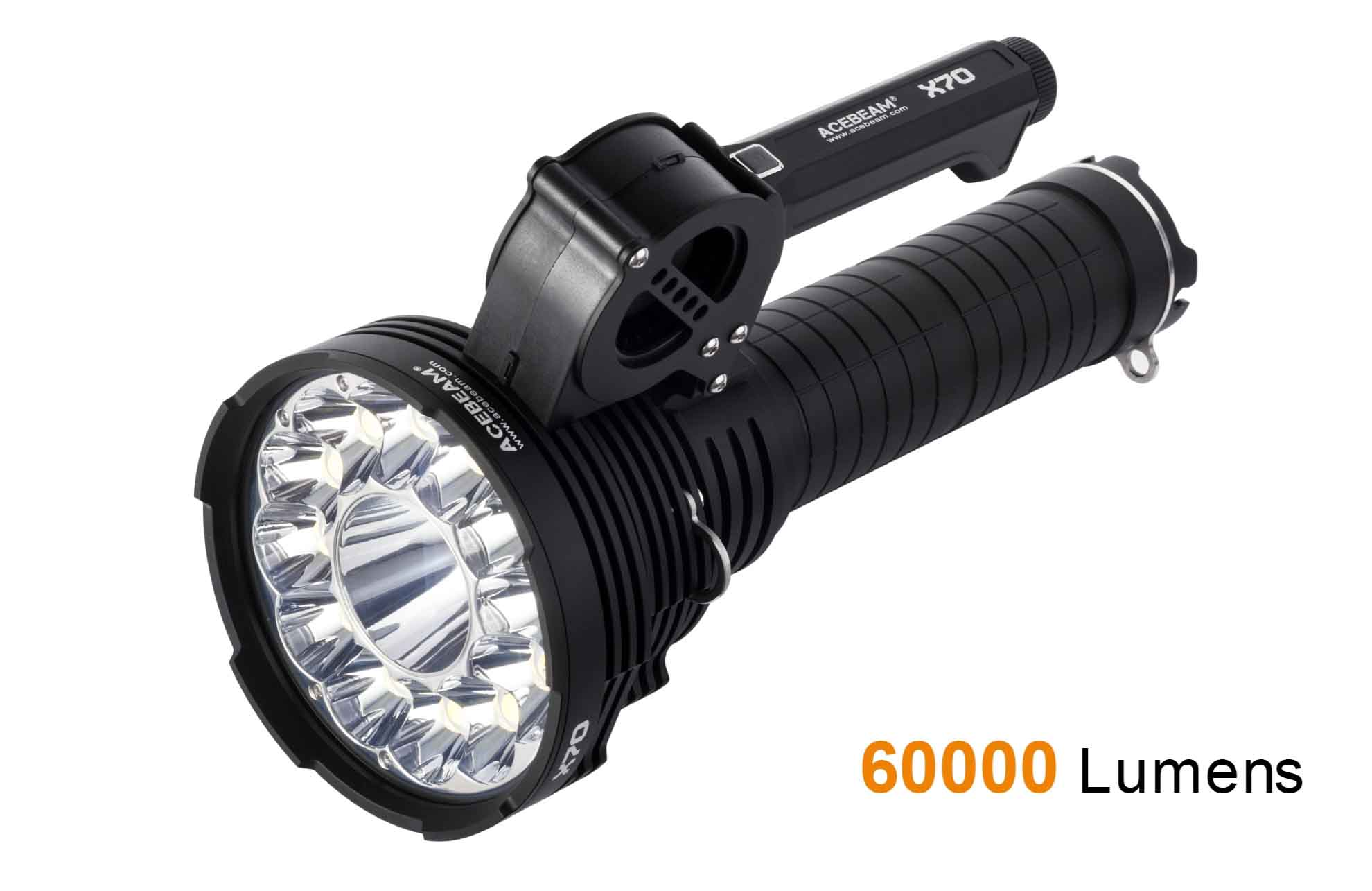 Flash Light Brightest Flashlight Of 2019 18 Top Picks By 1lumen Top Reviews