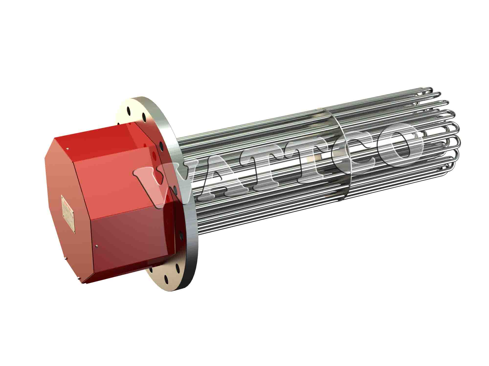Immersion Heaters Wattco
