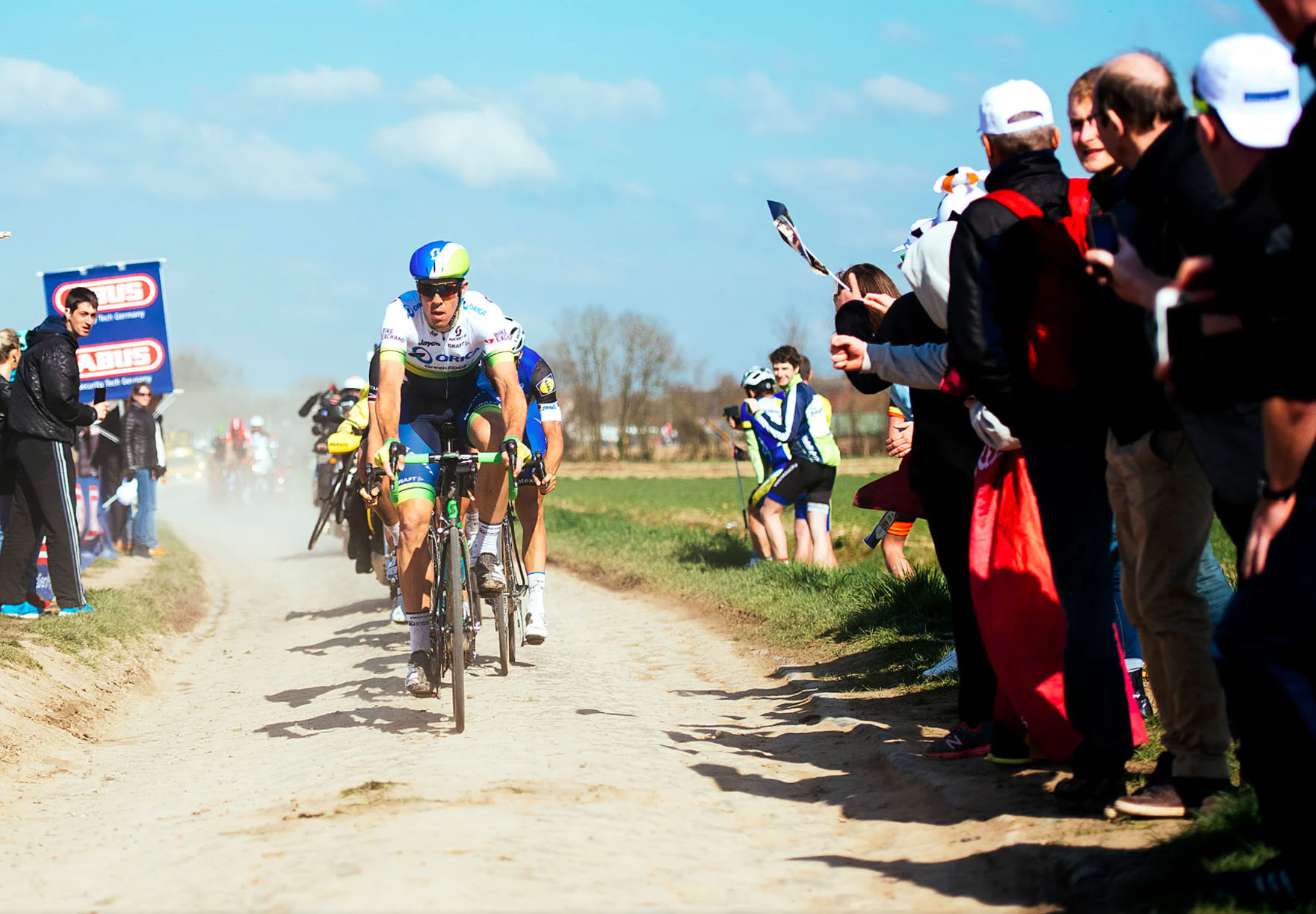 Point P Roubaix The Best Photos Of The Year
