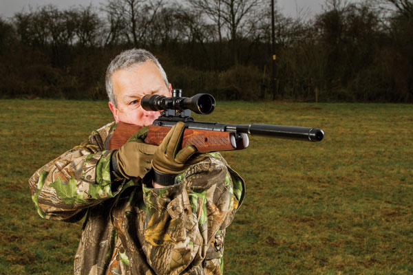 How to pick the right pellet Airgun Magazine