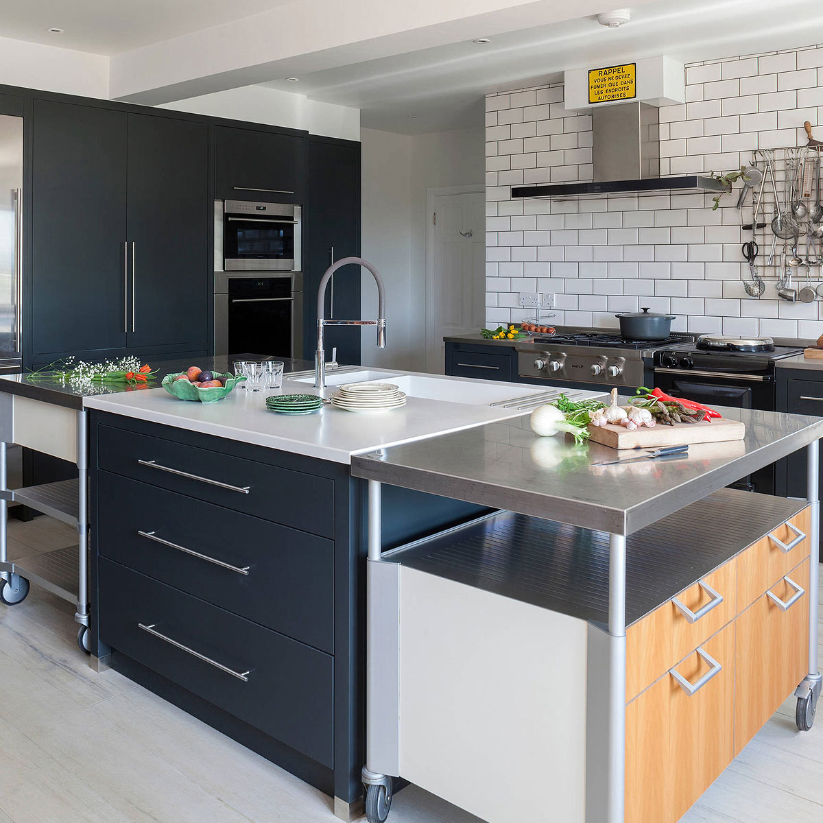 84 Stainless Steel Countertop Ideas Photos Pros Cons