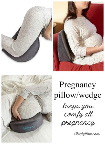 Pregnancy Body Pillow A Thrifty Mom Recipes Crafts