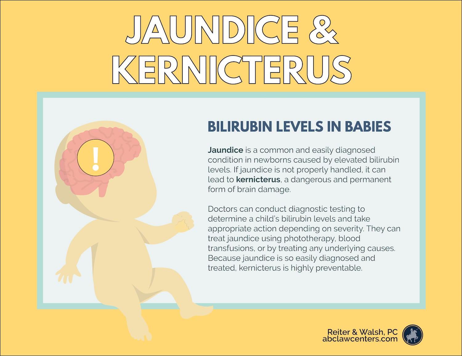 Newborn Babies Jaundice Treatment High Bilirubin Jaundice And Kernicterus Trusted Birth