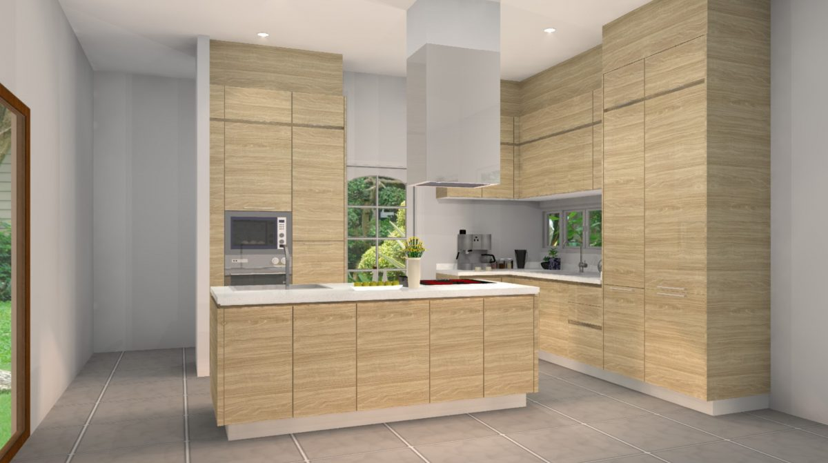 B&q Kitchen Design Jobs Customers