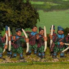CH18 Armoured Archers ,