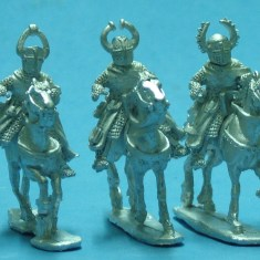 MET03 Mounted Knights 2