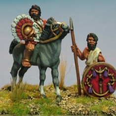 28mm ancient greek