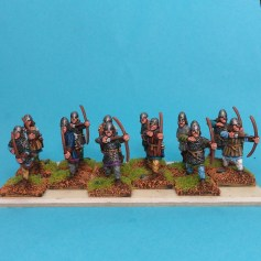 Archers 2 front